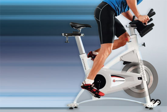 Schwinn Indoor Cycling Instructor Certification