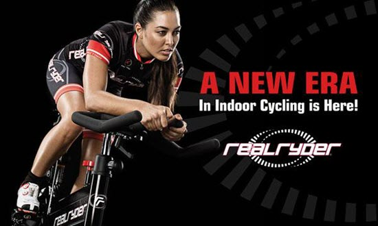 RealRyder Indoor Cycling Instructor Certification