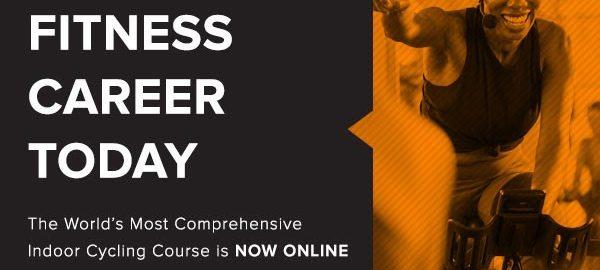 Spinning Instructor Online Certification Program