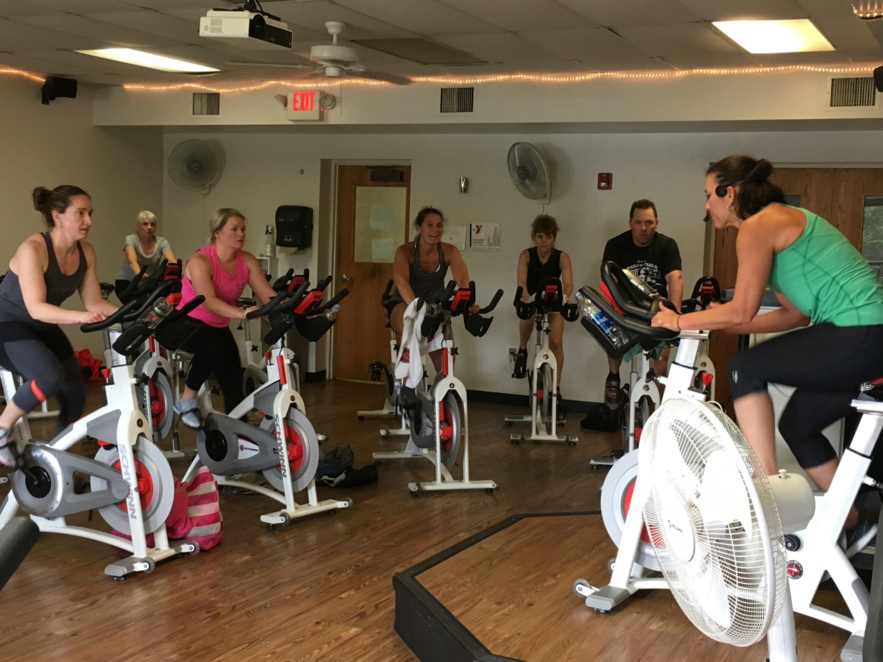 Why Get Certified As An Indoor Cycling Instructor Indoor Cycling